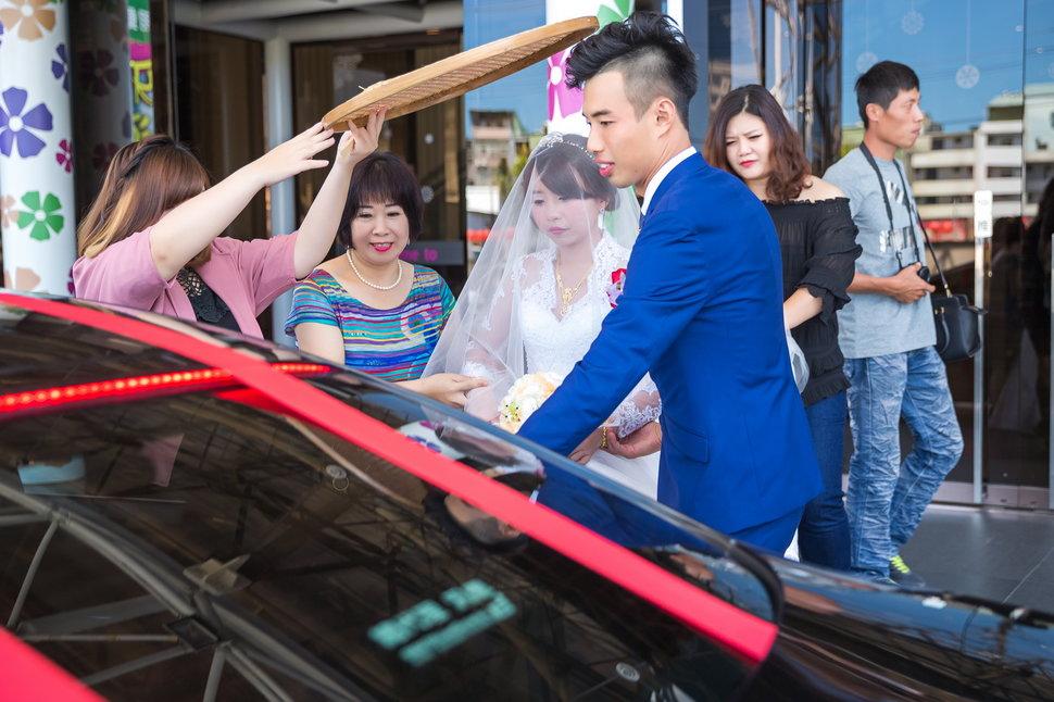 婚禮記錄- 南崁萬翔餐廳-婚攝阿卜(編號:400198) - 阿卜的攝影工作室 - 結婚吧