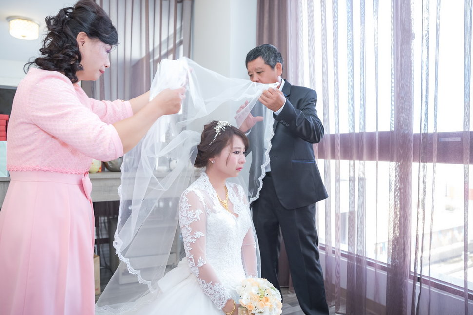 婚禮記錄- 南崁萬翔餐廳-婚攝阿卜(編號:400200) - 阿卜的攝影工作室 - 結婚吧一站式婚禮服務平台
