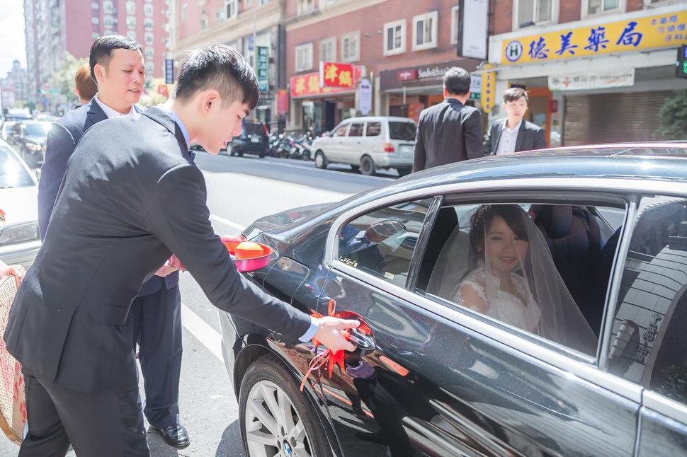婚禮記錄- 南崁萬翔餐廳-婚攝阿卜(編號:400203) - 阿卜的攝影工作室 - 結婚吧