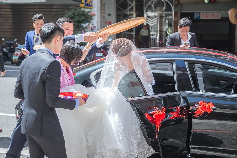 婚禮記錄- 南崁萬翔餐廳-婚攝阿卜(編號:400205) - 阿卜的攝影工作室 - 結婚吧