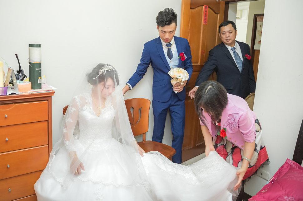 婚禮記錄- 南崁萬翔餐廳-婚攝阿卜(編號:400209) - 阿卜的攝影工作室 - 結婚吧