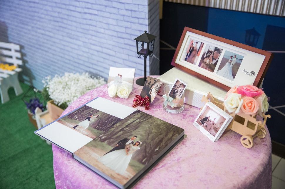 婚禮記錄- 南崁萬翔餐廳-婚攝阿卜(編號:400211) - 阿卜的攝影工作室 - 結婚吧一站式婚禮服務平台