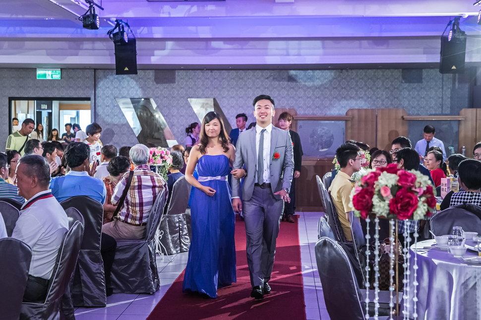 婚禮記錄- 南崁萬翔餐廳-婚攝阿卜(編號:400213) - 阿卜的攝影工作室 - 結婚吧