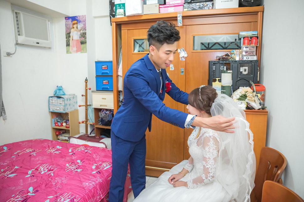婚禮記錄- 南崁萬翔餐廳-婚攝阿卜(編號:400219) - 阿卜的攝影工作室 - 結婚吧