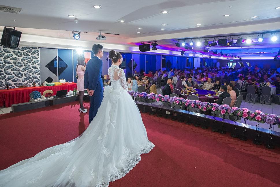 婚禮記錄- 南崁萬翔餐廳-婚攝阿卜(編號:400220) - 阿卜的攝影工作室 - 結婚吧
