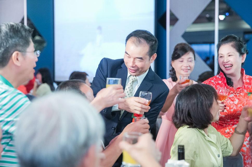 婚禮記錄- 南崁萬翔餐廳-婚攝阿卜(編號:400232) - 阿卜的攝影工作室 - 結婚吧一站式婚禮服務平台