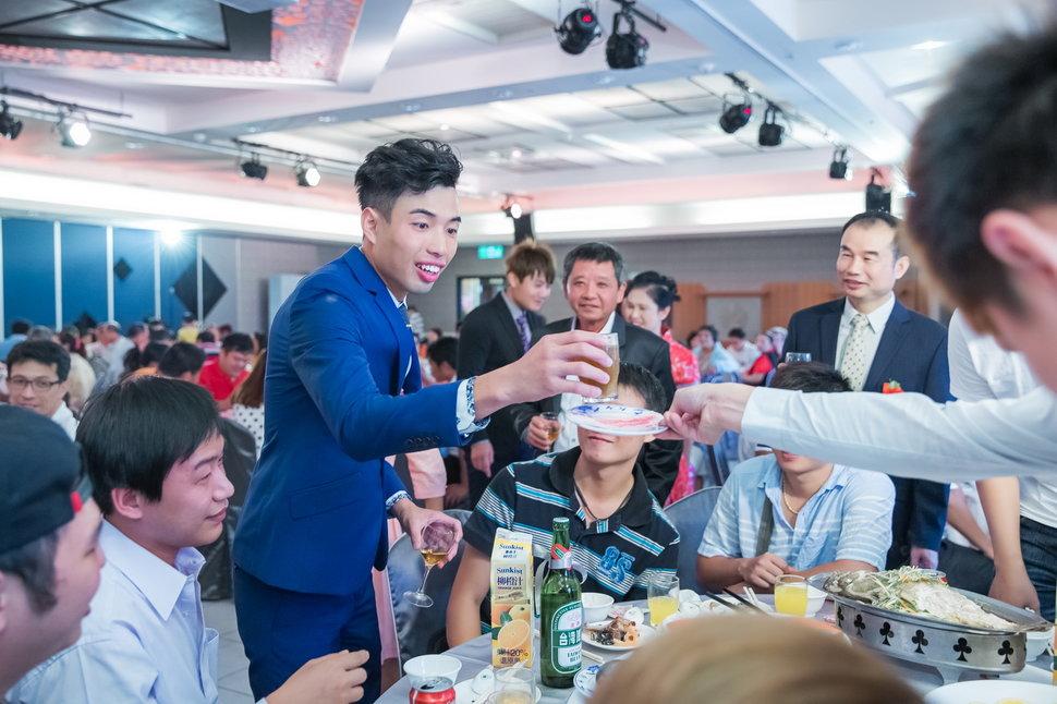 婚禮記錄- 南崁萬翔餐廳-婚攝阿卜(編號:400233) - 阿卜的攝影工作室 - 結婚吧一站式婚禮服務平台