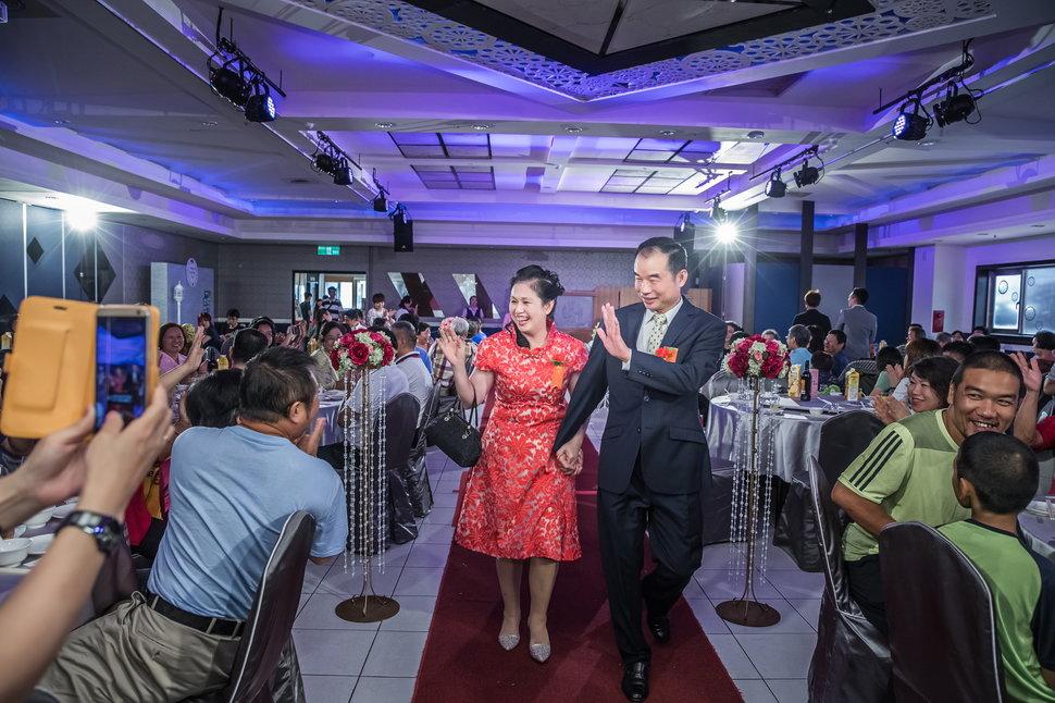 婚禮記錄- 南崁萬翔餐廳-婚攝阿卜(編號:400234) - 阿卜的攝影工作室 - 結婚吧