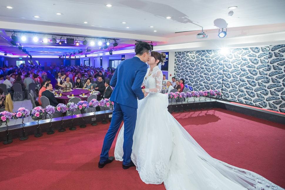 婚禮記錄- 南崁萬翔餐廳-婚攝阿卜(編號:400236) - 阿卜的攝影工作室 - 結婚吧
