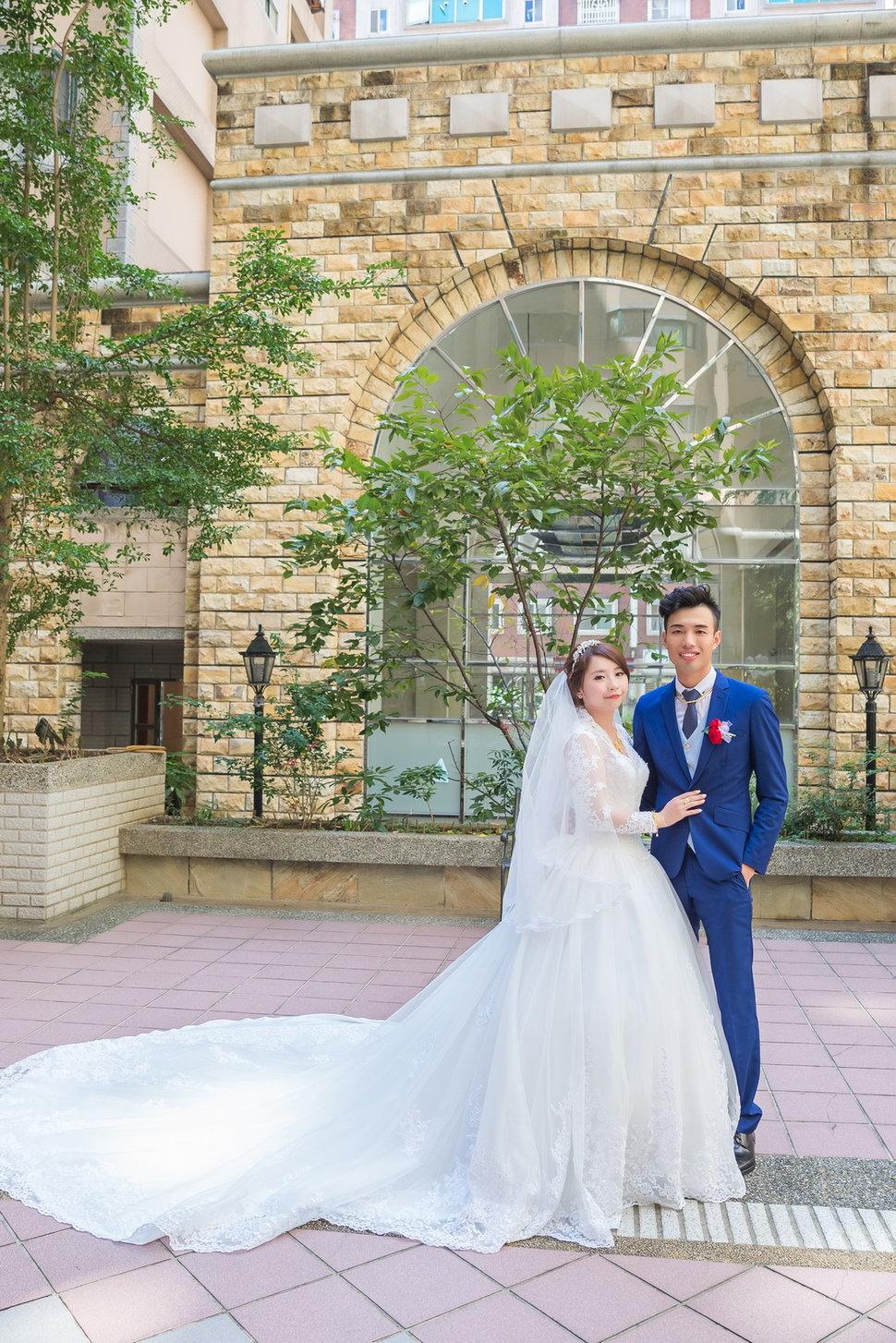 婚禮記錄- 南崁萬翔餐廳-婚攝阿卜(編號:400237) - 阿卜的攝影工作室 - 結婚吧一站式婚禮服務平台