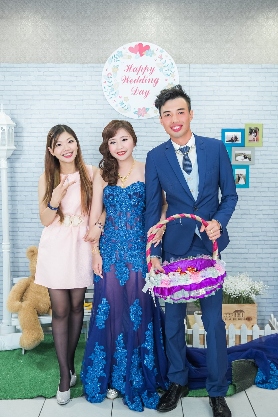婚禮記錄- 南崁萬翔餐廳-婚攝阿卜(編號:400243) - 阿卜的攝影工作室 - 結婚吧