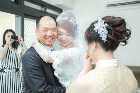婚禮記錄-桃園囍宴軒-婚攝阿卜