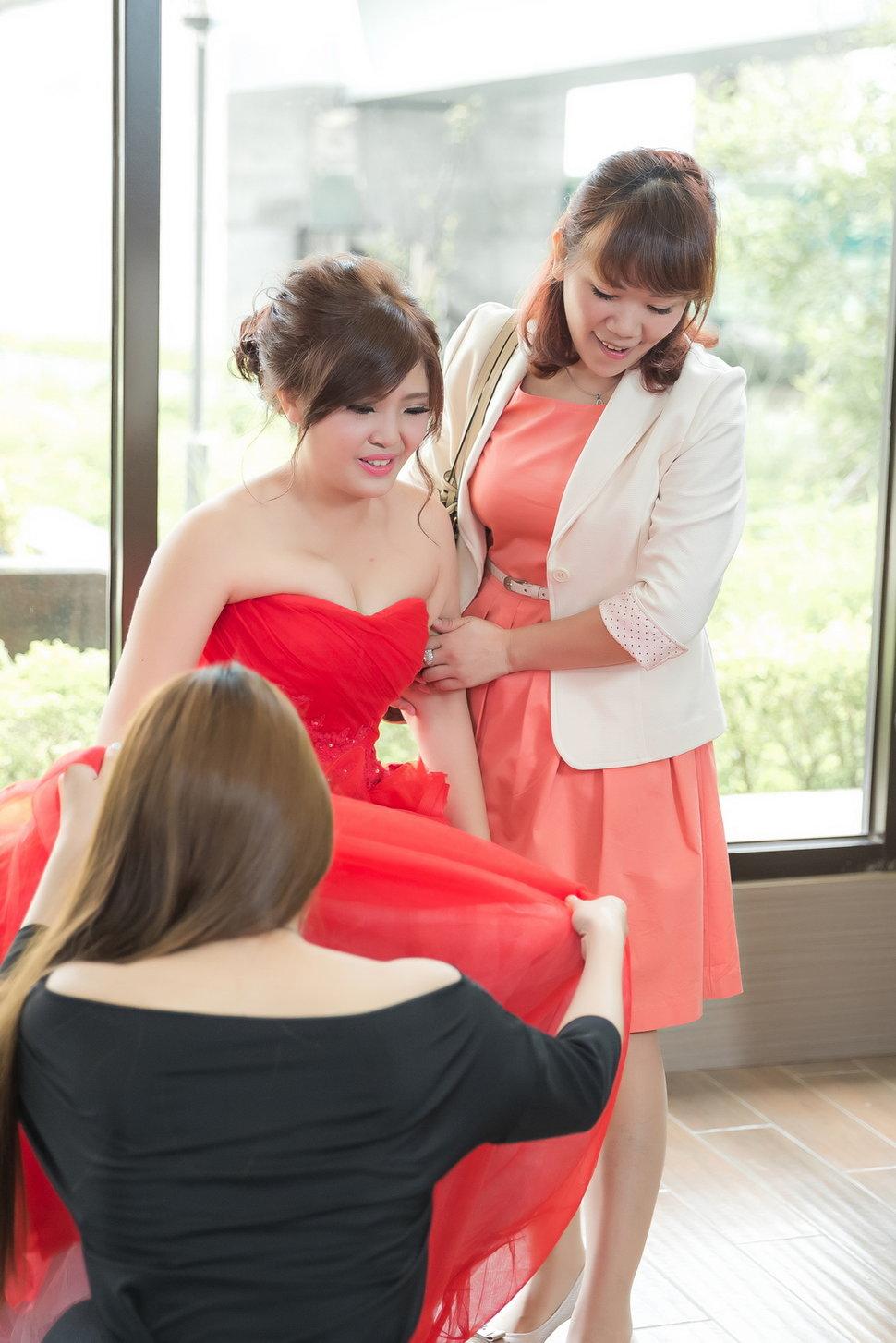 (編號:431501) - 阿卜的攝影工作室 - 結婚吧一站式婚禮服務平台