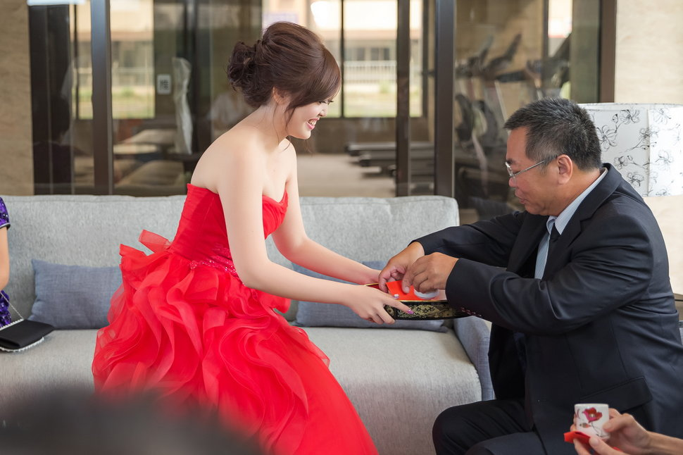 (編號:431504) - 阿卜的攝影工作室 - 結婚吧