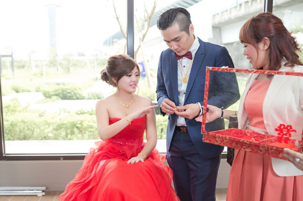 (編號:431507) - 阿卜的攝影工作室 - 結婚吧