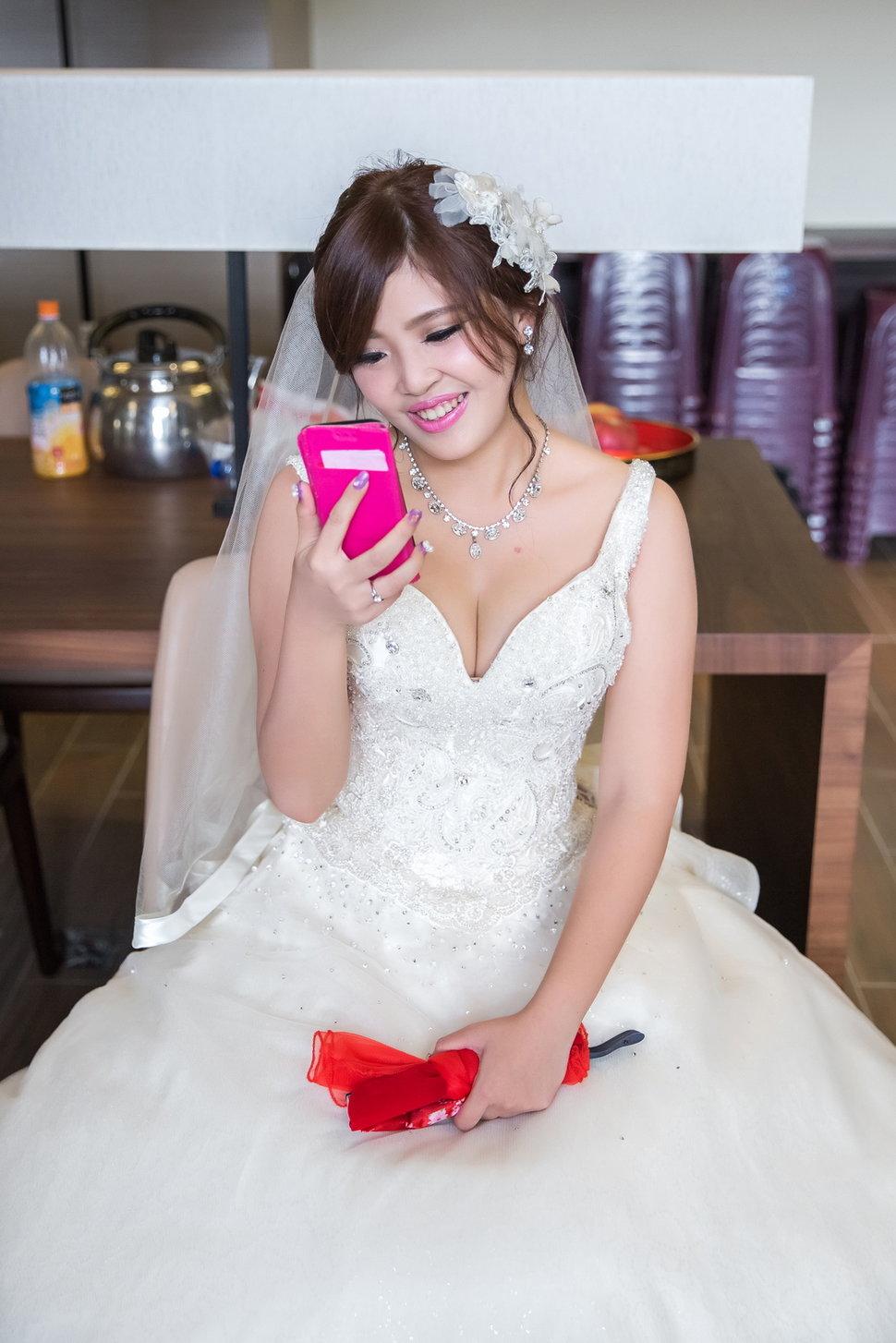 (編號:431529) - 阿卜的攝影工作室 - 結婚吧