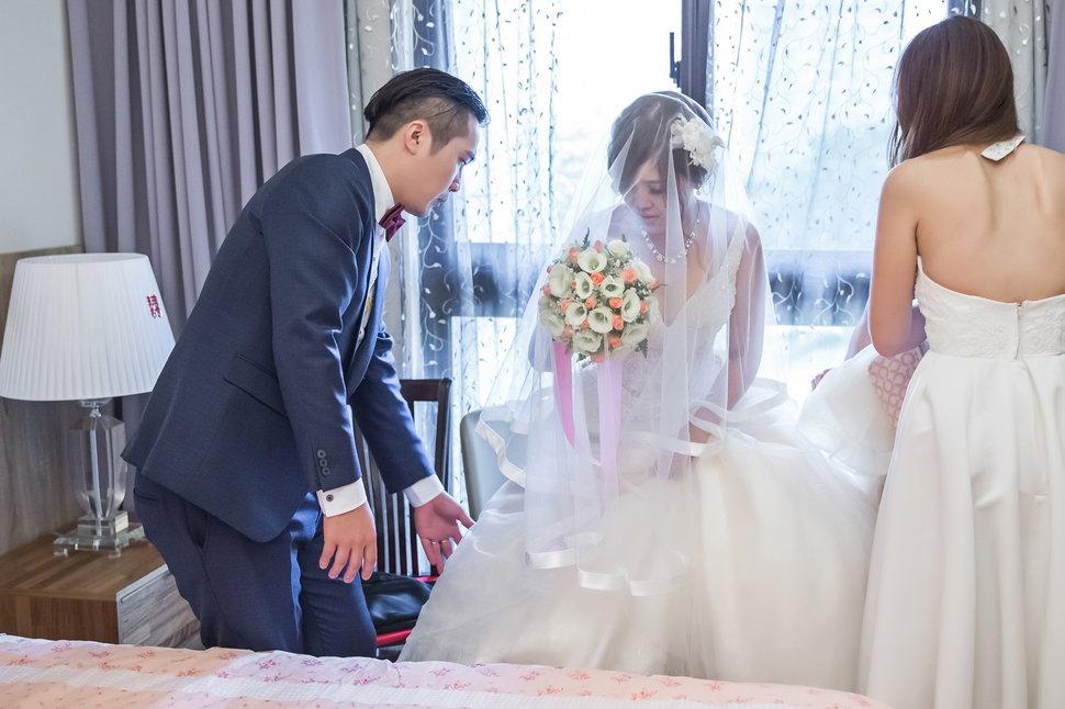 (編號:431544) - 阿卜的攝影工作室 - 結婚吧