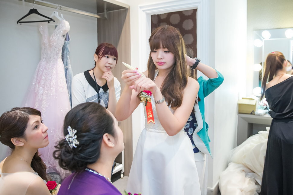 (編號:431556) - 阿卜的攝影工作室 - 結婚吧一站式婚禮服務平台