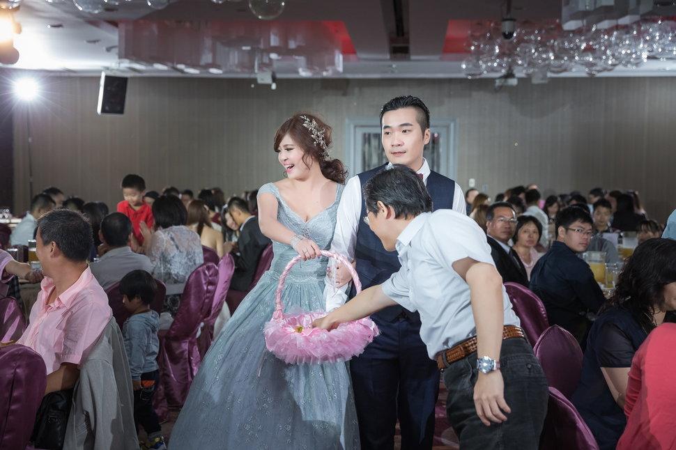 (編號:431572) - 阿卜的攝影工作室 - 結婚吧