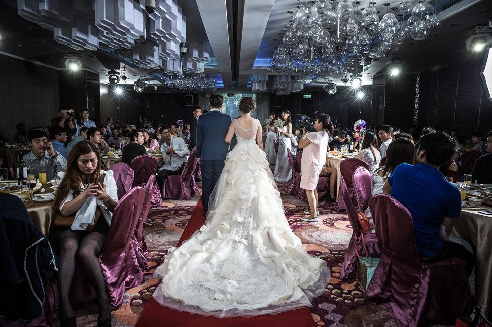 (編號:431574) - 阿卜的攝影工作室 - 結婚吧