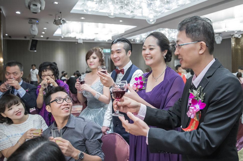 (編號:431585) - 阿卜的攝影工作室 - 結婚吧