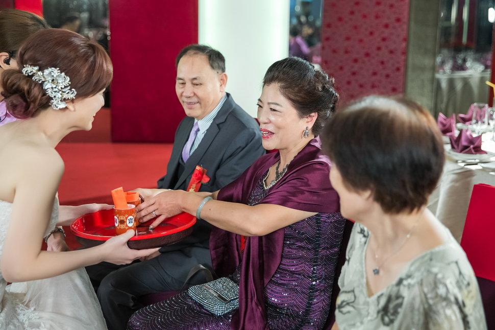 婚禮記錄-中和祥興水漾-婚攝阿卜(編號:433828) - 阿卜的攝影工作室 - 結婚吧