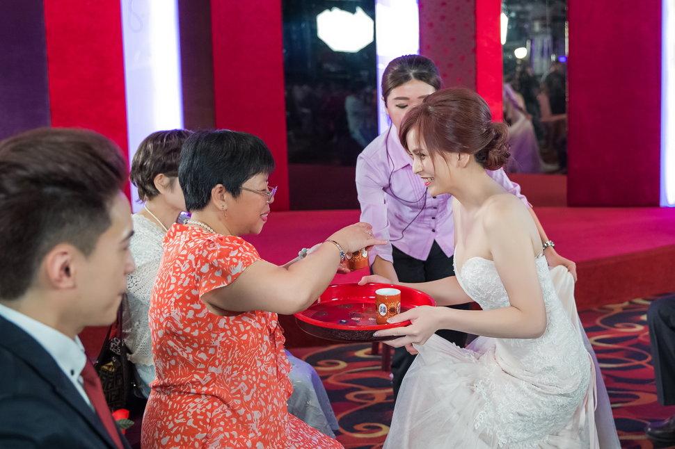 婚禮記錄-中和祥興水漾-婚攝阿卜(編號:433829) - 阿卜的攝影工作室 - 結婚吧