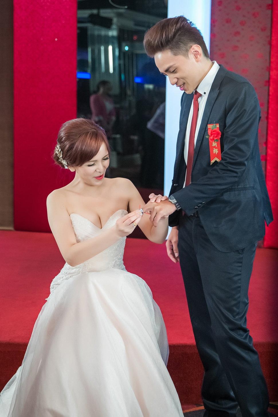婚禮記錄-中和祥興水漾-婚攝阿卜(編號:433832) - 阿卜的攝影工作室 - 結婚吧