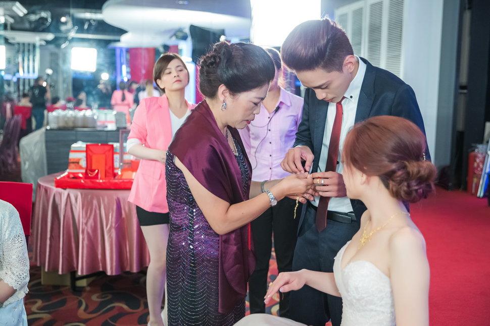 婚禮記錄-中和祥興水漾-婚攝阿卜(編號:433835) - 阿卜的攝影工作室 - 結婚吧