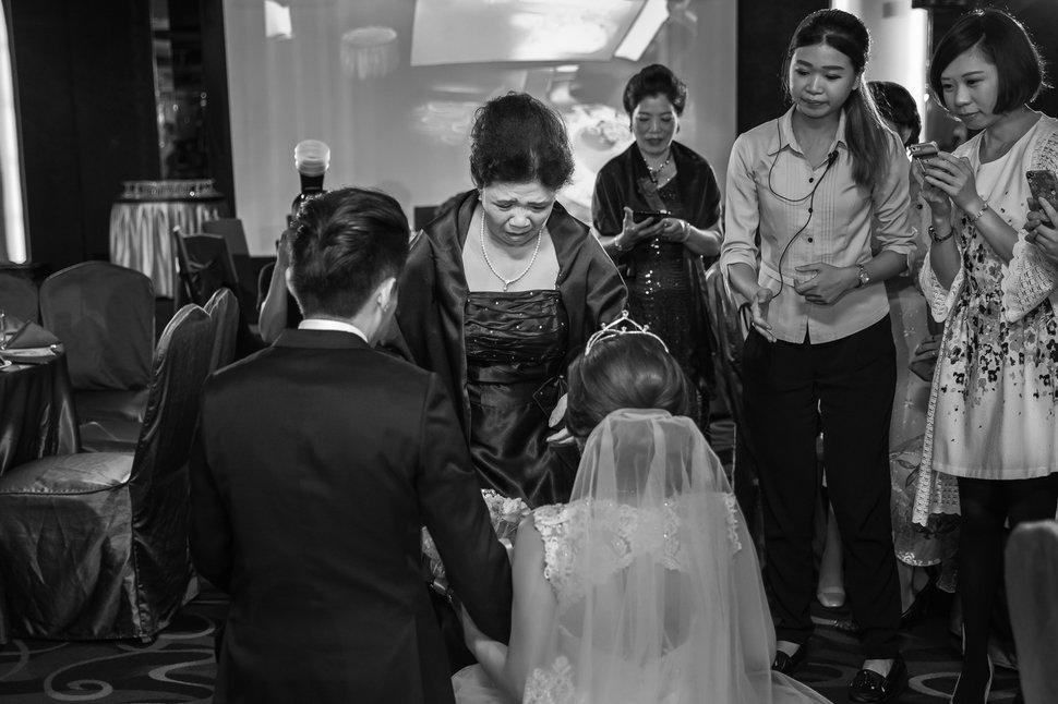 婚禮記錄-中和祥興水漾-婚攝阿卜(編號:433845) - 阿卜的攝影工作室 - 結婚吧一站式婚禮服務平台