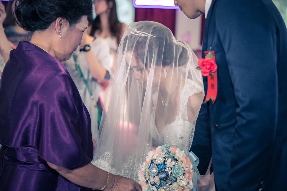 婚禮記錄-中和祥興水漾-婚攝阿卜(編號:433848) - 阿卜的攝影工作室 - 結婚吧