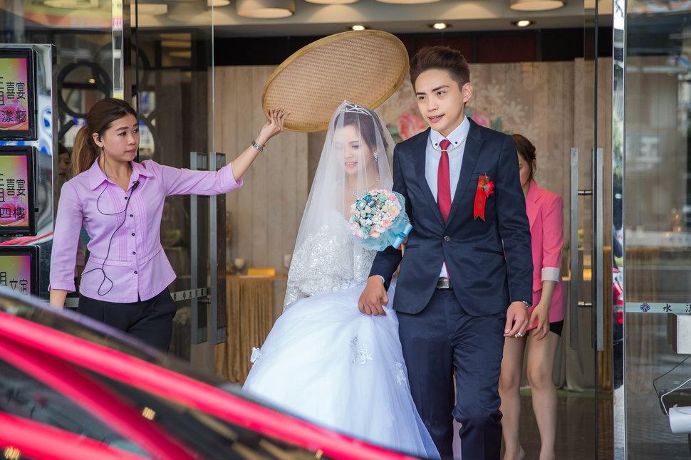 婚禮記錄-中和祥興水漾-婚攝阿卜(編號:433852) - 阿卜的攝影工作室 - 結婚吧