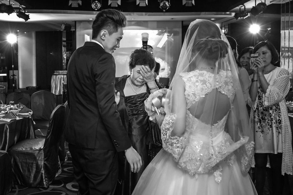 婚禮記錄-中和祥興水漾-婚攝阿卜(編號:433855) - 阿卜的攝影工作室 - 結婚吧