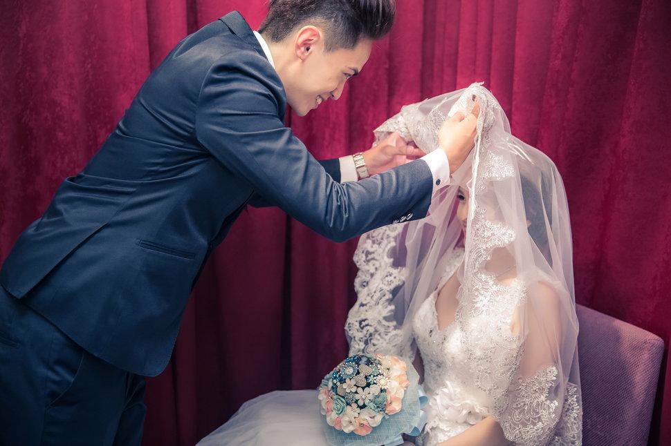 婚禮記錄-中和祥興水漾-婚攝阿卜(編號:433856) - 阿卜的攝影工作室 - 結婚吧
