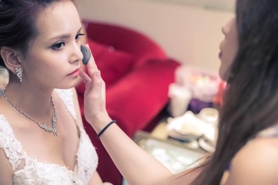 婚禮記錄-中和祥興水漾-婚攝阿卜(編號:433859) - 阿卜的攝影工作室 - 結婚吧