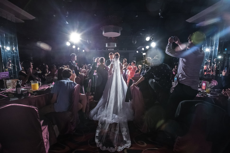 婚禮記錄-中和祥興水漾-婚攝阿卜(編號:433865) - 阿卜的攝影工作室 - 結婚吧
