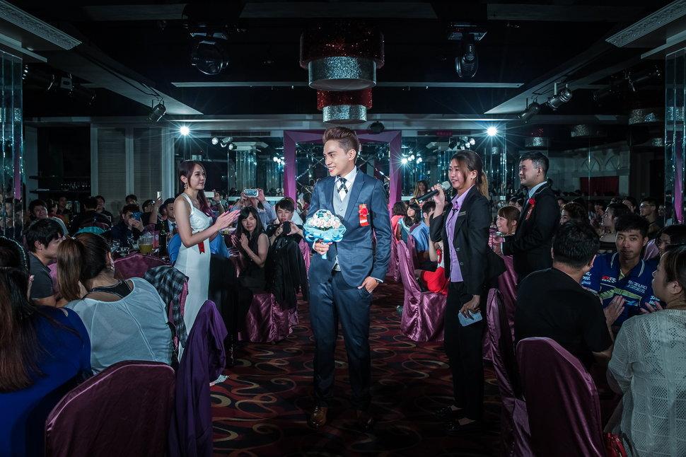 婚禮記錄-中和祥興水漾-婚攝阿卜(編號:433866) - 阿卜的攝影工作室 - 結婚吧