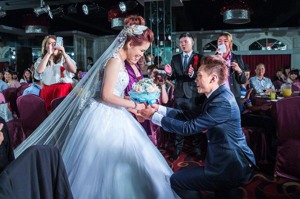 婚禮記錄-中和祥興水漾-婚攝阿卜(編號:433868) - 阿卜的攝影工作室 - 結婚吧