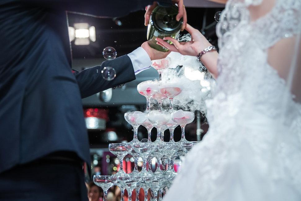 婚禮記錄-中和祥興水漾-婚攝阿卜(編號:433869) - 阿卜的攝影工作室 - 結婚吧