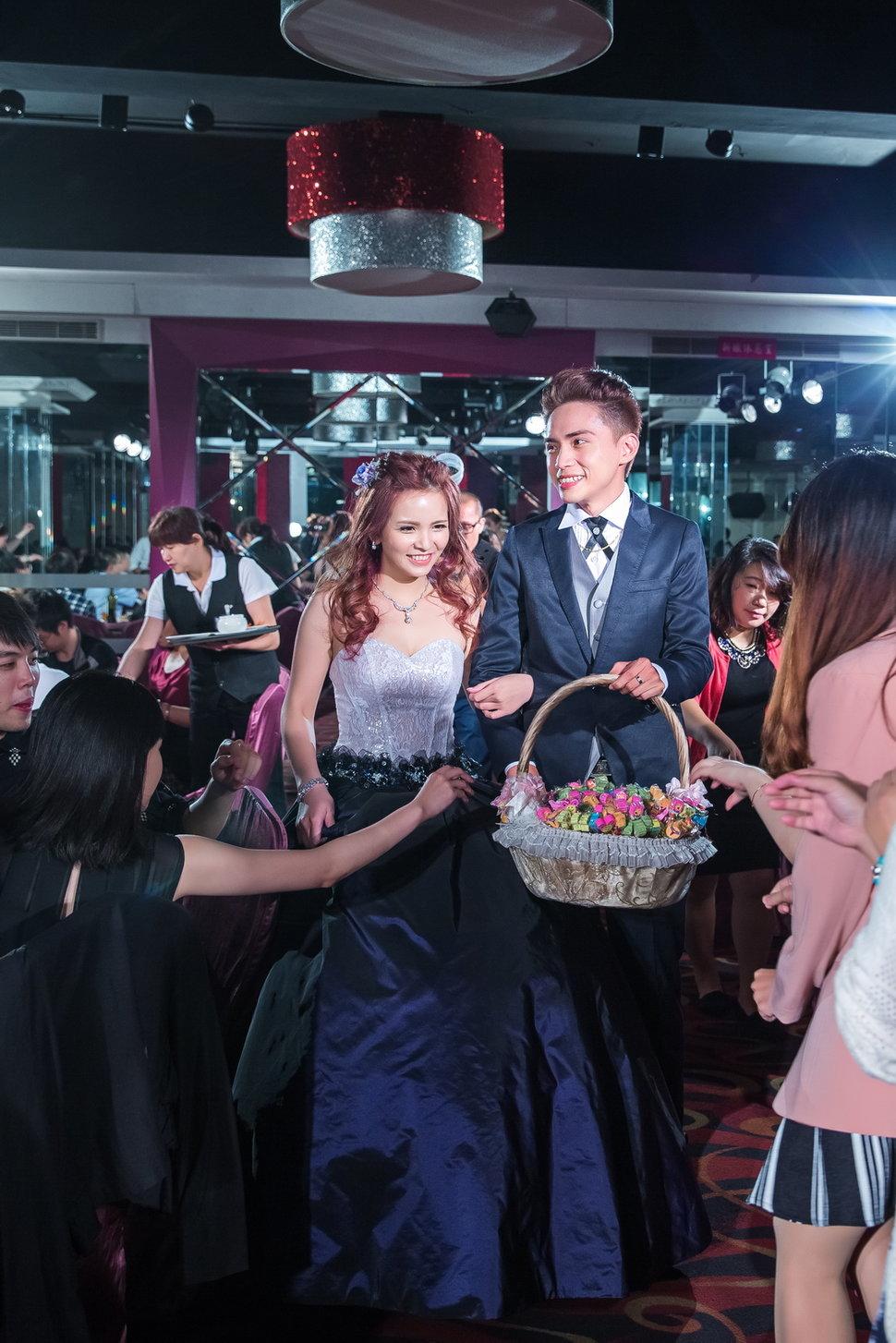 婚禮記錄-中和祥興水漾-婚攝阿卜(編號:433875) - 阿卜的攝影工作室 - 結婚吧