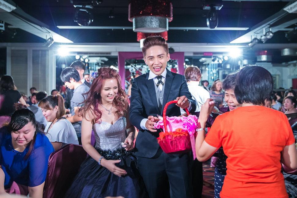 婚禮記錄-中和祥興水漾-婚攝阿卜(編號:433881) - 阿卜的攝影工作室 - 結婚吧一站式婚禮服務平台