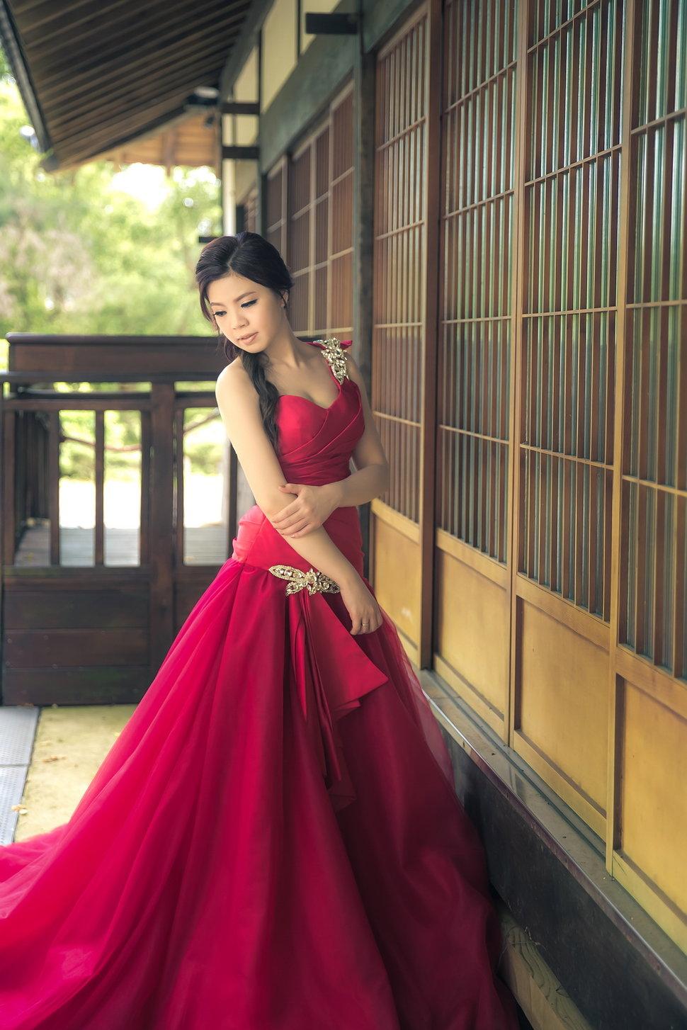 自助婚紗-淡水教堂-婚攝阿卜(編號:433905) - 阿卜的攝影工作室 - 結婚吧一站式婚禮服務平台