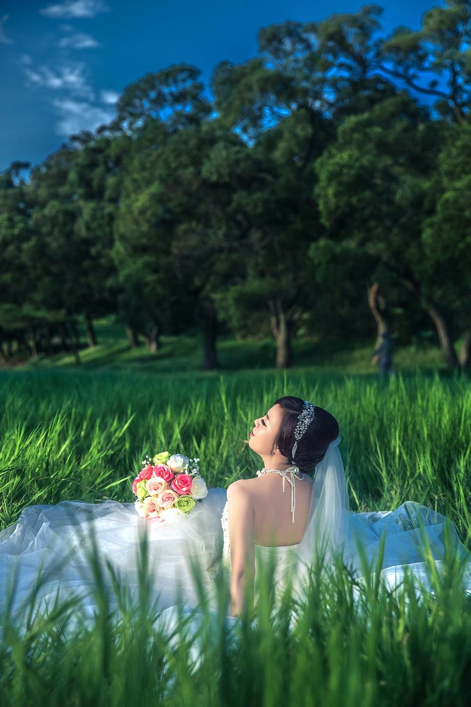 自助婚紗-淡水教堂-婚攝阿卜(編號:433916) - 阿卜的攝影工作室 - 結婚吧一站式婚禮服務平台