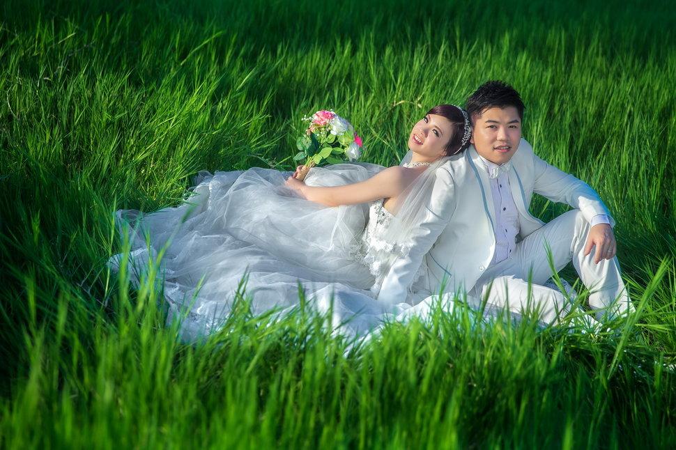 自助婚紗-淡水教堂-婚攝阿卜(編號:433918) - 阿卜的攝影工作室 - 結婚吧