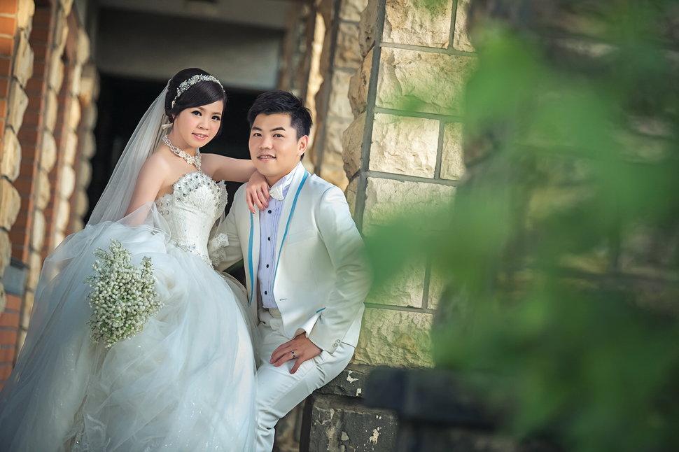自助婚紗-淡水教堂-婚攝阿卜(編號:433920) - 阿卜的攝影工作室 - 結婚吧
