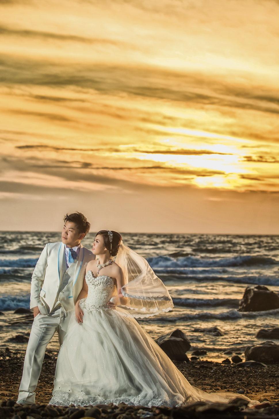 自助婚紗-淡水教堂-婚攝阿卜(編號:433924) - 阿卜的攝影工作室 - 結婚吧