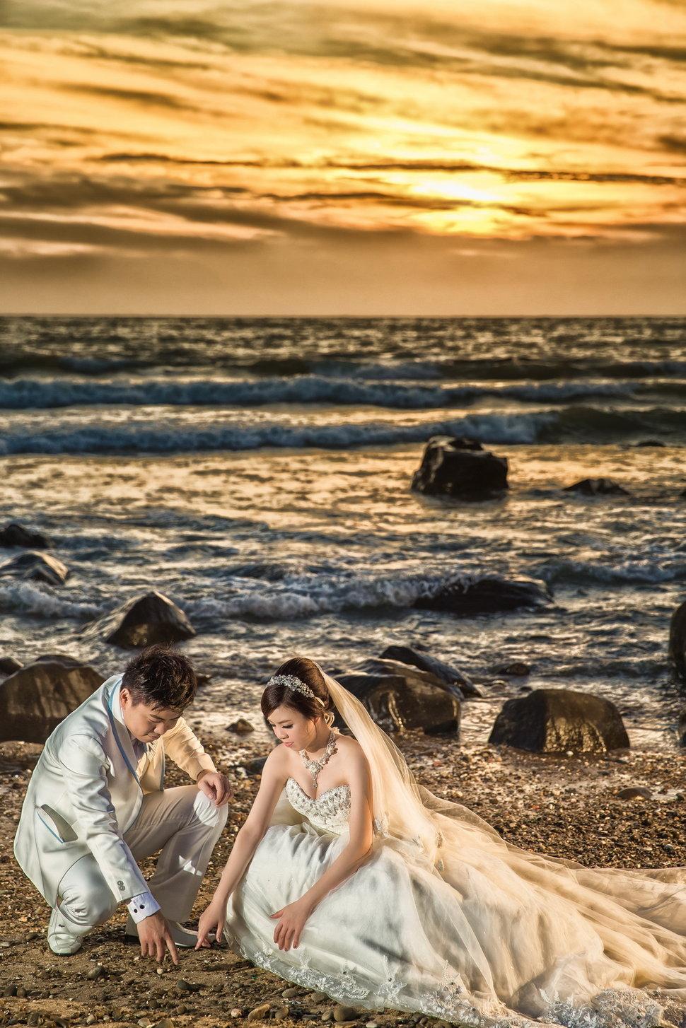 自助婚紗-淡水教堂-婚攝阿卜(編號:433925) - 阿卜的攝影工作室 - 結婚吧