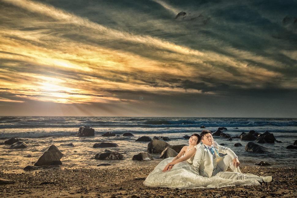 自助婚紗-淡水教堂-婚攝阿卜(編號:433926) - 阿卜的攝影工作室 - 結婚吧