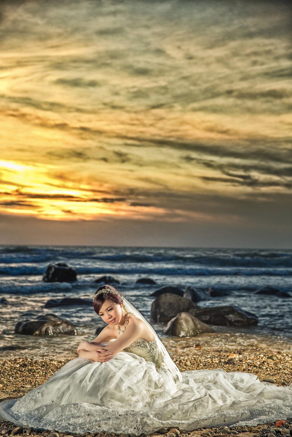 自助婚紗-淡水教堂-婚攝阿卜(編號:433927) - 阿卜的攝影工作室 - 結婚吧