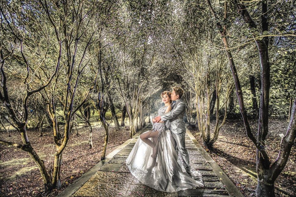 自助婚紗-陽明山-婚攝阿卜(編號:439930) - 阿卜的攝影工作室《結婚吧》